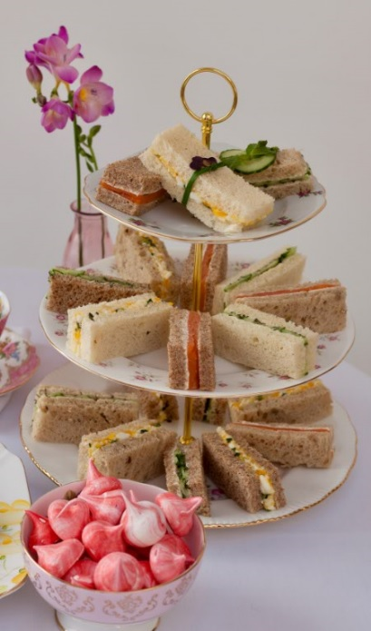 Afternoon Tea Catering in West London