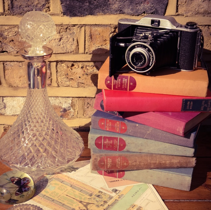 Hire Vintage Props in West London